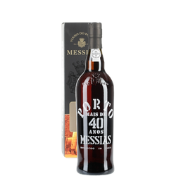 Messias Port 40 Years