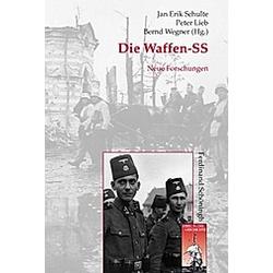 Die Waffen-SS - Buch