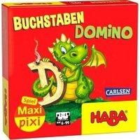 Carlsen Verlag Buchstaben-Domino