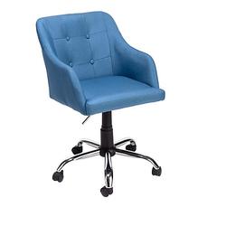 Drehstuhl Jette Schreibtischstühle blau