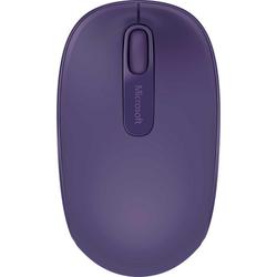 Microsoft Wireless 1850 Mobile Maus (Funk) lila