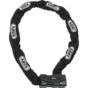ABUS Extreme-Chain-Plus 59/12HKS140 black verschiedenschließend