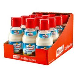 MinusL Kaffeesahne 10 % Fett 165 g, 12er Pack