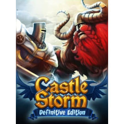 CastleStorm Steam Key GLOBAL