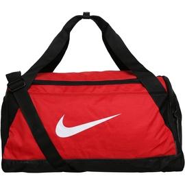 Nike Brasilia S university red/black/white