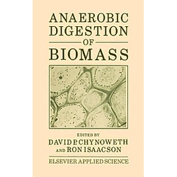 Anaerobic Digestion of Biomass - Buch
