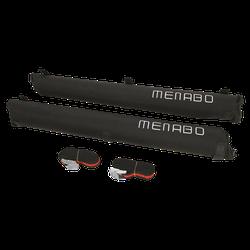 Wassersportträger Menabo Windsurf Pad