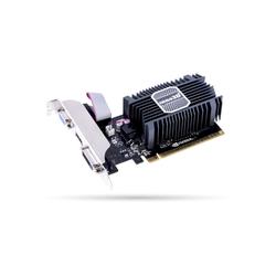 Inno3D GeForce GT 730, HDMI, DVI-D, VGA Grafikkarte (1 GB)