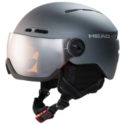HEAD KNIGHT Helm 2020 titan - XL/XXL