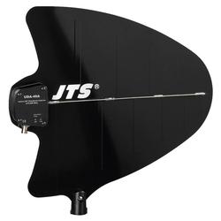 JTS UDA-49A Aktive UHF Richtantenne Breitband 470-960 MHz