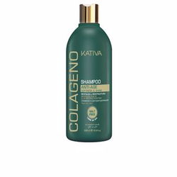COLÁGENO shampoo 500 ml