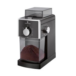 Zassenhaus Kingston Kaffeemühle, Elektronische Mühle für Kaffee, Maße ( L x B x H): 10,5 x 23 x 17 cm
