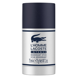 Lacoste L'Homme Intense Deodorant Stick (75 ml)