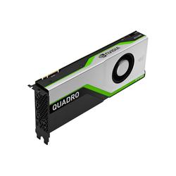 PNY Quadro RTX 5000 Sync Grafikkarte (16 GB)