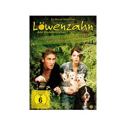 Löwenzahn DVD
