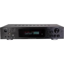 LTC Audio ATM8000BT Karaoke-Verstärker Inkl. Karaoke-Funktion