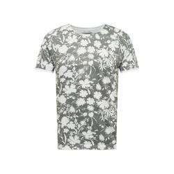 Key Largo T-Shirt BROWSER (1-tlg) XXL