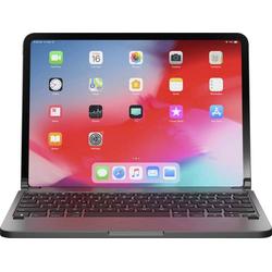 Brydge BRY4012G Tablet-Tastatur Passend für Marke: Apple iPad Pro 11