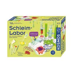 Kosmos Lernspielzeug Schleim-Labor