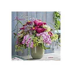 Blumen / Flowers 2021