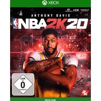 NBA 2K20 (USK) (Xbox One)
