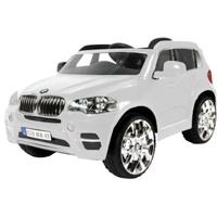 Rollplay BMW X5 SUV weiß (W498-12V-RC32132)