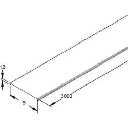 Niedax Gitterrinnendeckel GRD 300 E3