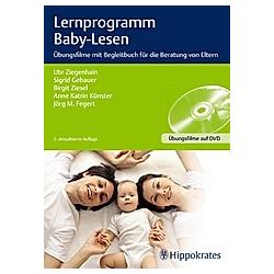 Lernprogramm Baby-Lesen