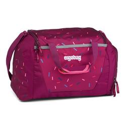 Ergobag Sporttasche 41 cm der nussknackbär