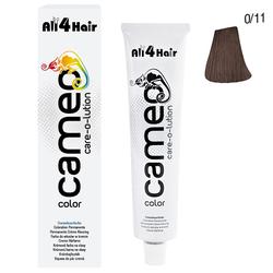 Cameo Color Haarfarbe 0/11 asch 60 ml