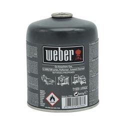 Weber Gas-Kartusche(BHT 11x14x11 cm) weber