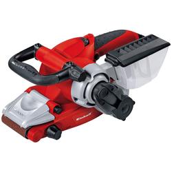 Einhell Bandschleifer TE-BS 8540 E rot