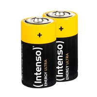 Intenso Energy Ultra C LR14 Batterie, (2 St)