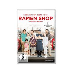 Ramen Shop DVD
