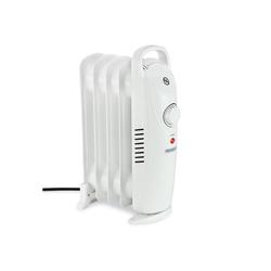 Deuba Ölradiator, 500 W, Thermostat 14 cm x 37 cm x 24 cm