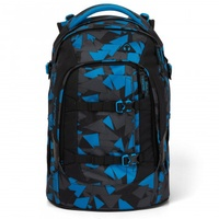 Satch pack 2020 blue triangle