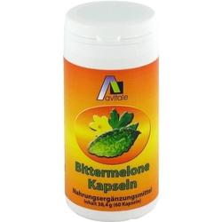 BITTERMELONE KAPSELN 500 mg 60 St