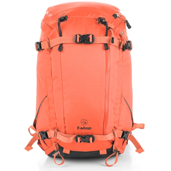 F-STOP Ajna 40L orange Rucksack
