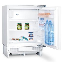 PKM Einbaukühlschrank KS 117.4A++UB, 82 cm hoch, 59 cm breit, Unterbau Kühlschrank mit 4*** Gefrierfach 116 L A++