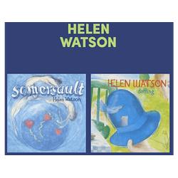 Helen Watson - Somersault/Doffing (CD)