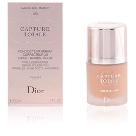 Dior Capture Totale 22 Cameo LSF 25 30 ml