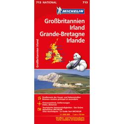 Großbritannien Irland 1 : 1 000 000