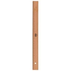 M + R Lineal   40,0 cm, natur