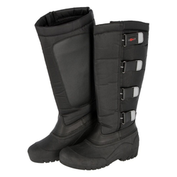 Covalliero Thermo Reitstiefel Classic Reitstiefel 36