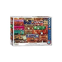 Reisekoffer (Puzzle)