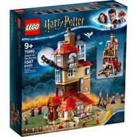 Lego Harry Potter Angriff auf den Fuchsbau 75980