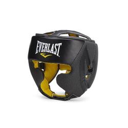 Everlast Kopfschutz Evercool Headgear - schwarz (Farbe: Schwarz)