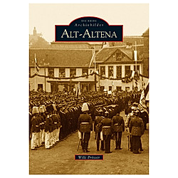 Alt-Altena. Willi Prösser  - Buch
