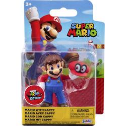 Spielfigur Cappy Mario Figur 6,5cm