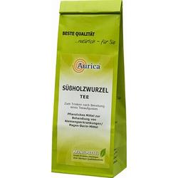 Süßholzwurzel Tee Aurica